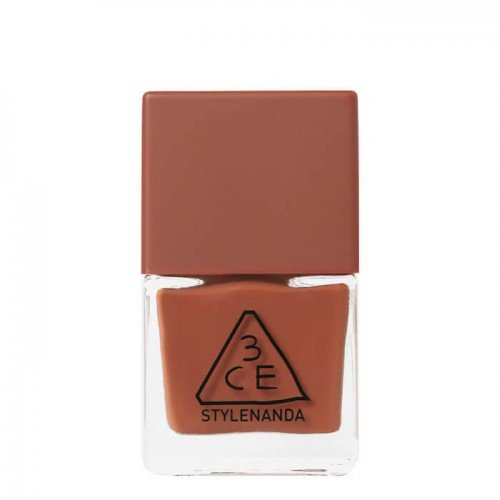 3CE Mood Recipe Long Lasting Nail Lacquer [#BR05]