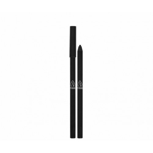 3CE Super Slim Waterproof Eye Liner [#Blackwood]