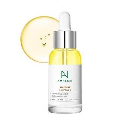COREANA AMPLE:N Acne Shot Ampoule 30ml