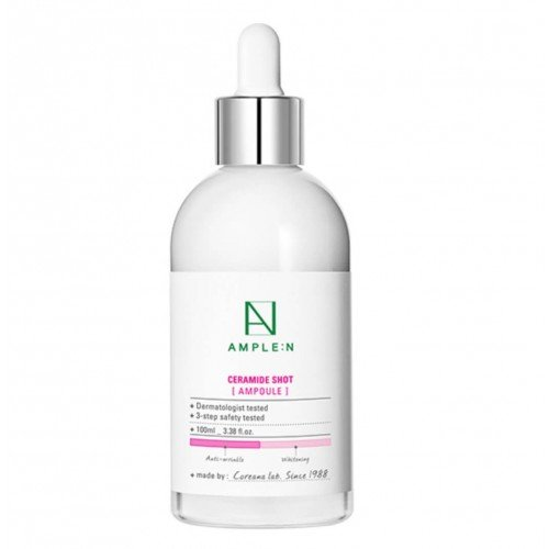COREANA AMPLE:N Ceramide Shot Ampoule 100ml