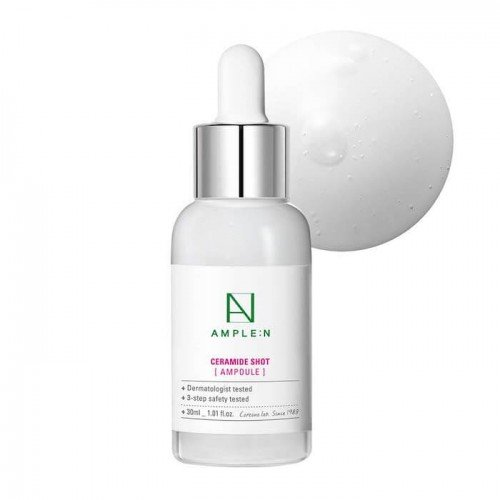 COREANA AMPLE:N Ceramide Shot Ampoule 30ml