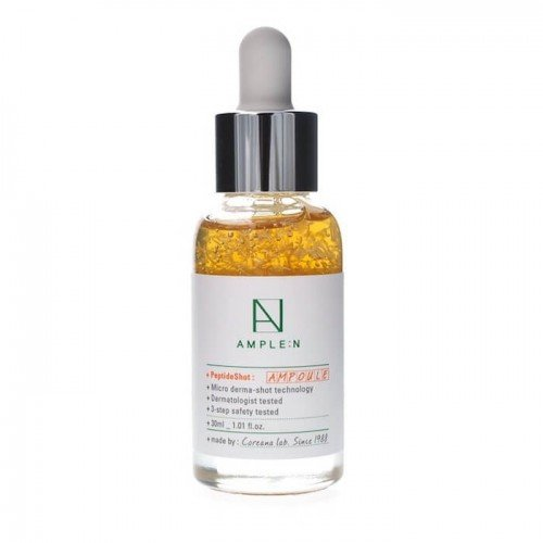 COREANA AMPLE:N Peptide Shot Ampoule 30ml