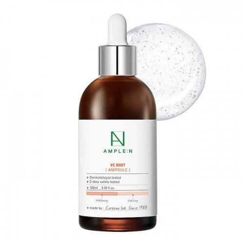 COREANA AMPLE:N VC-Shot Ampoule 100ml