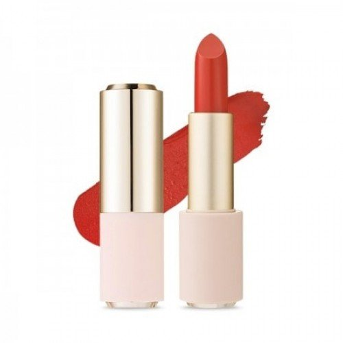 Etude House Better Lips-Talk Velvet [OR207 Orange Boom]