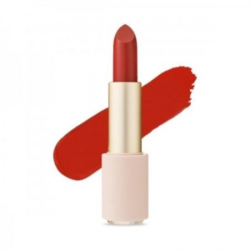 Etude House Better Lips-Talk Velvet [RD312 Cold Red]
