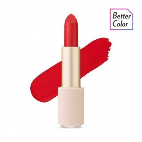 Etude House Better Lips-Talk Velvet [RD313 Wannabe Red]