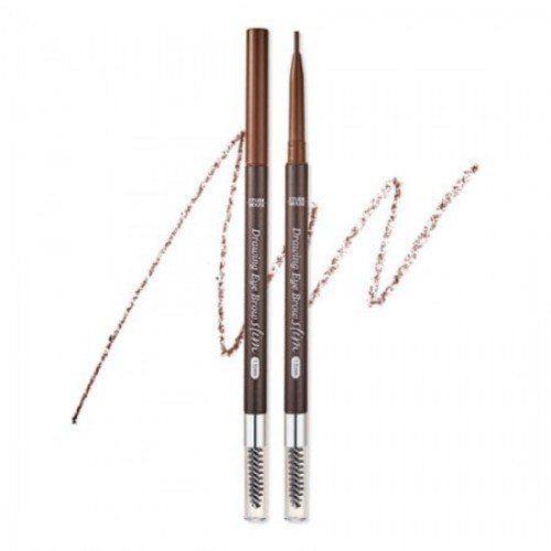Etude House Drawing Slim Eyebrow 1.5mm [#5 Red Brown]