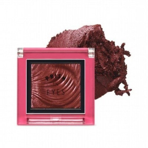 Etude House Prism In Eyes [PP501 Shining Ruby]