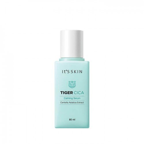 It s Skin Tiger Cica Calming Serum 80ml