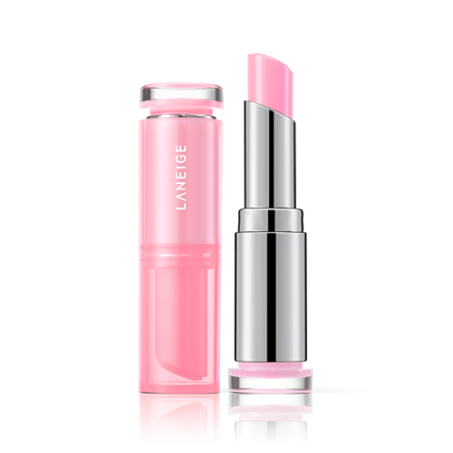 Laneige Stained Glow Lip Balm [#1 Berry Pink]