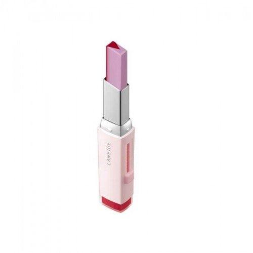 Laneige Two Tone Tint Lipstick [#7 Lollipop Red]
