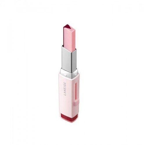 Laneige Two Tone Tint Lipstick [#8 Cherry Milk]