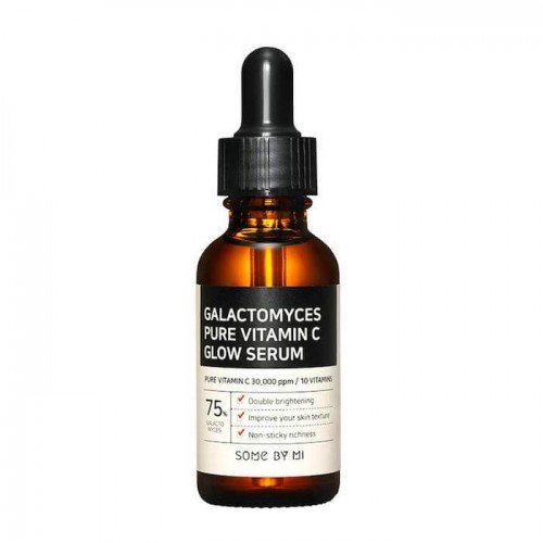 SOME BY MI Galactomyces Pure Vitamin C Glow Serum 30ml