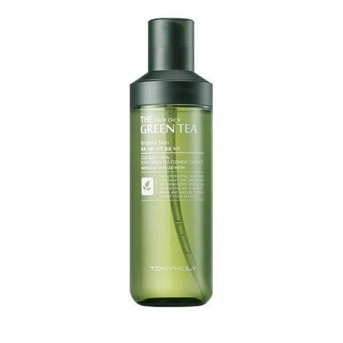 Tony Moly The Chok Chok Green Tea Watery Skin 180ml