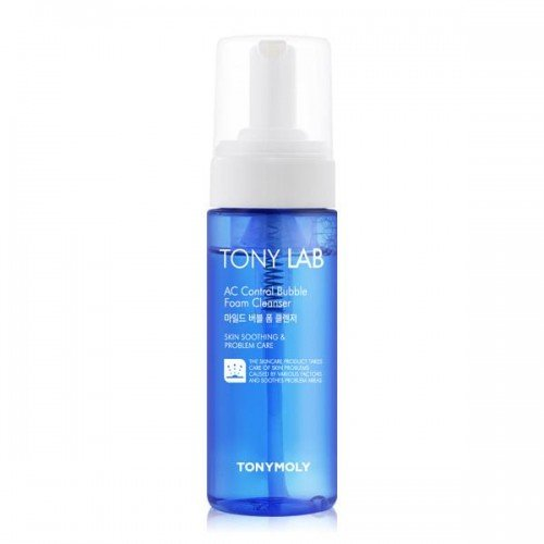 Tony Moly TONY LAB AC Control Bubble Foam Cleanser 150ml