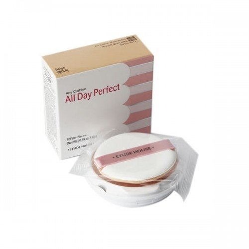 ETUDE HOUSE Any Cushion All Day Perfect SPF50/PA+++