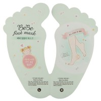 Etude House Bebe Foot Mask 1 Pair