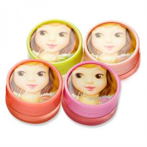 Etude House Lip Perfume Fruit Scented Kiss (4 Types)