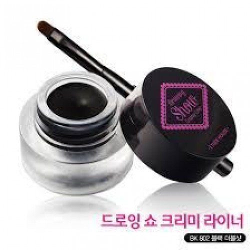 Etude House Drawing Show Creamy Liner - 4g