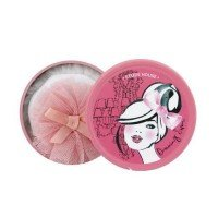 Etude House Dreaming Swan Eye and Cheek