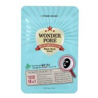Etude House Wonder Pore Black Mask Sheet 1EA