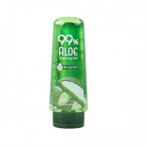 ETUDE HOUSE 99 Aloe Soothing Gel 250ml