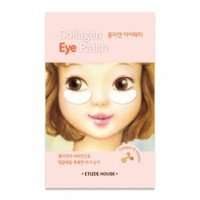 Etude House Collagen Eye Gel Patch (1 sheet)