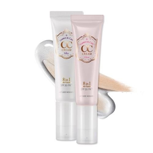 ETUDE HOUSE Correct & Care CC Cream (35g )