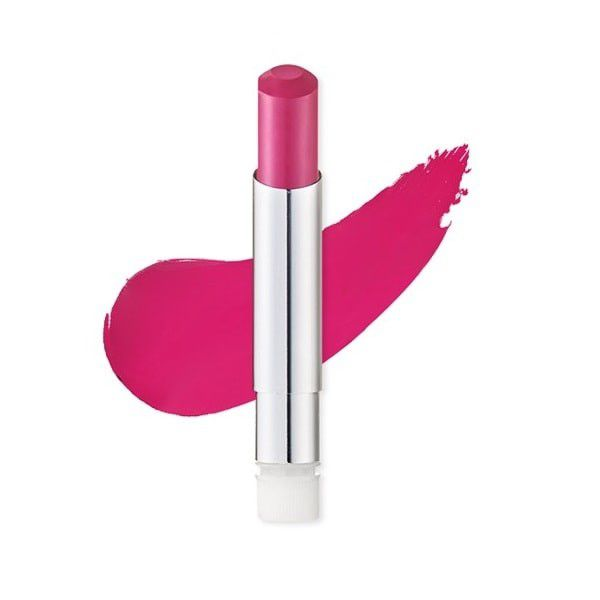 ETUDE HOUSE Dear My Matte Tinting Lips Talk - PP501 Over Fit Purple