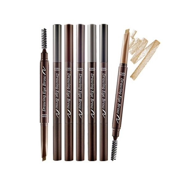 ETUDE HOUSE Drawing Eyebrow [4 Dark Gray]