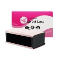 ETUDE HOUSE Enamelting LED Gel Lamp