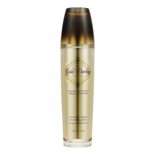 ETUDE HOUSE Gold Darling Plus Repairing Toner 120ml