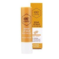 ETUDE HOUSE Honey Cera Treatment Lip Balm