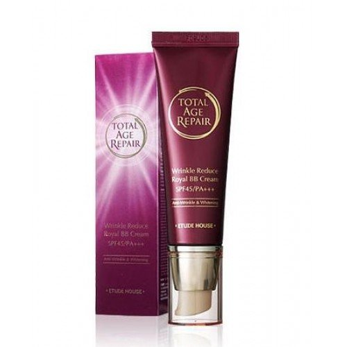 ETUDE HOUSE Total Age Repair Royal BB Cream  (50g)