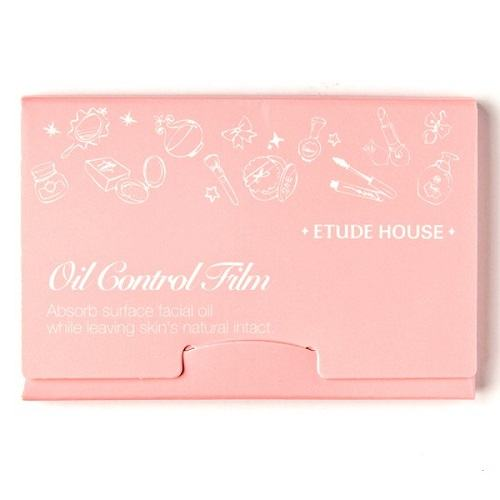 Etude House Oil Control Film AD (50EA)