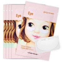 ETUDE HOUSE Collagen Eye Gel Patch (1.5g x 5PCs )