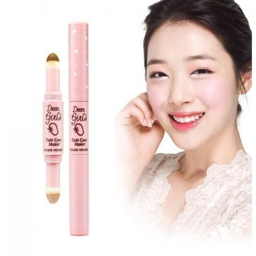 Etude House Dear Girls Cute Eyes Maker (0.5g*2)