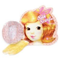 Etude House Silk Scarf Double Care Hair Mask (15ml+5ml)