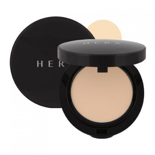 Hera HD Perfect Powder Pact SPF30/ PA++ (No.17 Pink Beige)