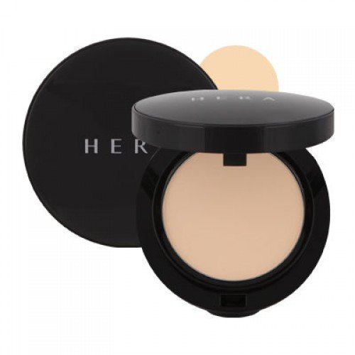 Hera HD Perfect Powder Pact SPF30/ PA++ (No.21 Natural Beige)