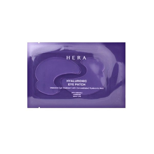 Hera Hyaluronic Eye Patch (5.6g x 6pcs)