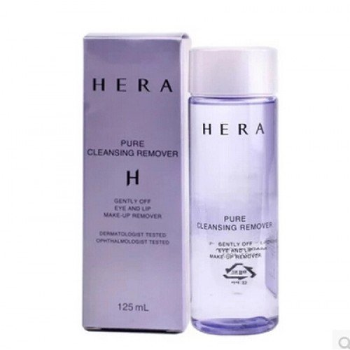 HERA Pure Cleansing Remover (125ml)