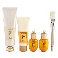 The History of Whoo Gold Peel Off Mask Special Set