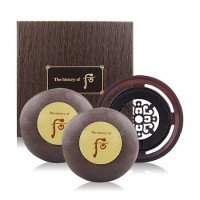 The History of Whoo Gongjinhyang Cleansing Bar Special Set