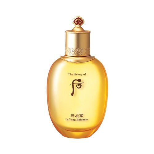 The History of Whoo Gongjinhyang Inyang Balancer 150ml