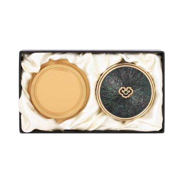 The History of Whoo Gongjinhyang Mi Make Up Two Way Cake Pact Specila Set [#1 Bright Beige]