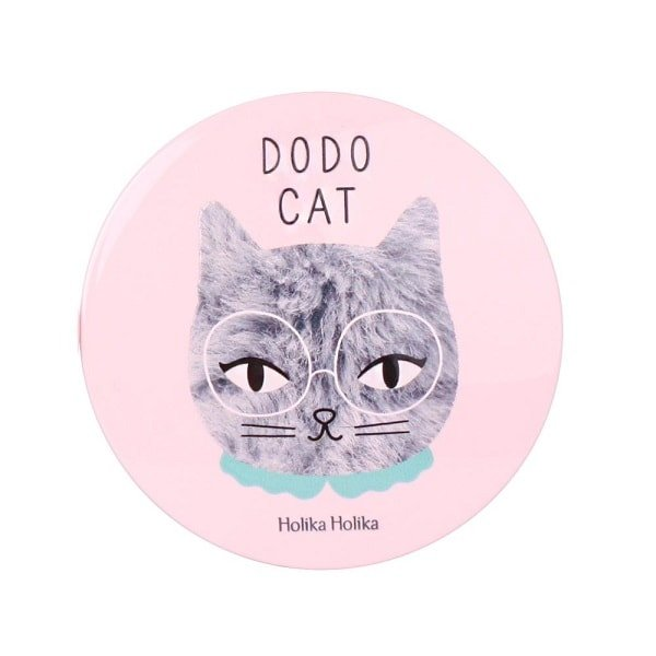 Holika Holika Face 2 Change Dodo Cat Glow Cushion BB Dodo's Rest