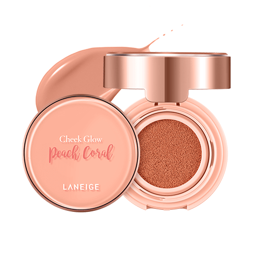 Laneige Cheek Glow - Peach Coral