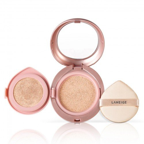 Laneige Layering Cover Cushion - No. 11