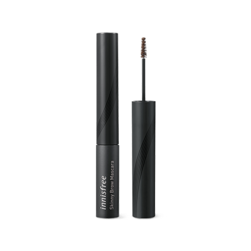 Innisfree Skinny Brow Mascara [#4]